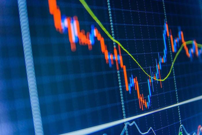 Фондовая Азия сдержанно растет, а Европа основательно падает