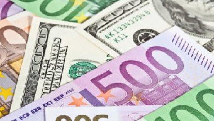 Американская валюта пока удерживает свои позиции