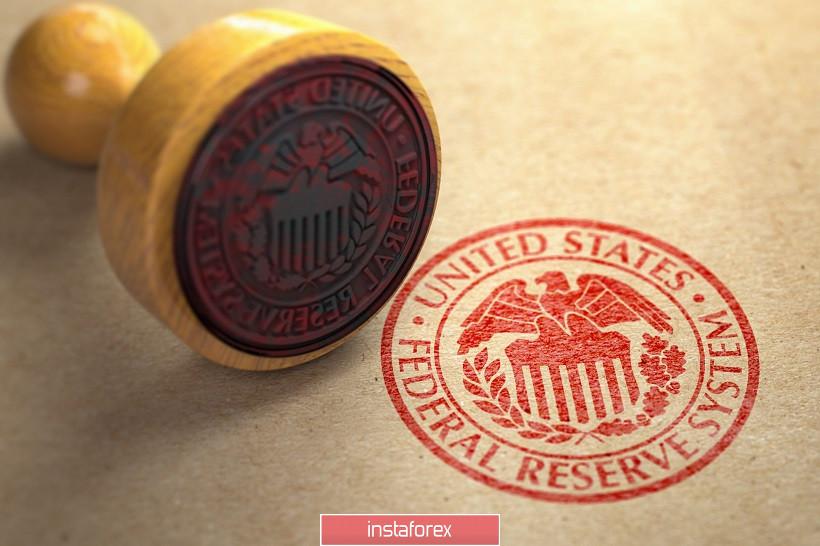 EUR/USD. Штиль перед бурей: интрига сентябрьского заседания ФРС сохраняется