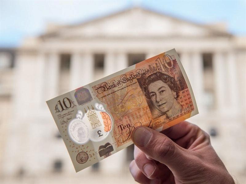 GBP/USD. BoE сохраняет интригу, или Почему растет фунт?