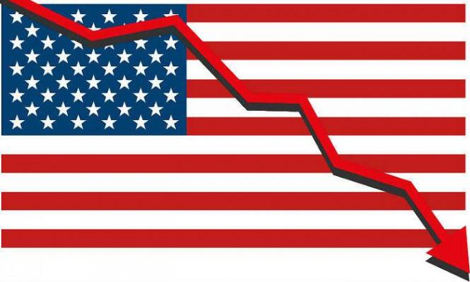 US economy struggles to recover