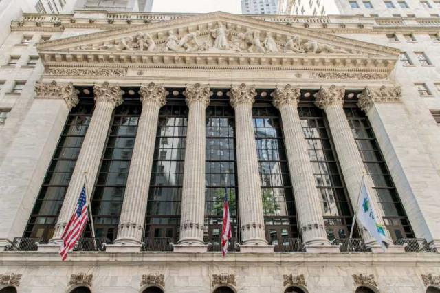 Optimismo en el mercado de valores de Estados Unidos