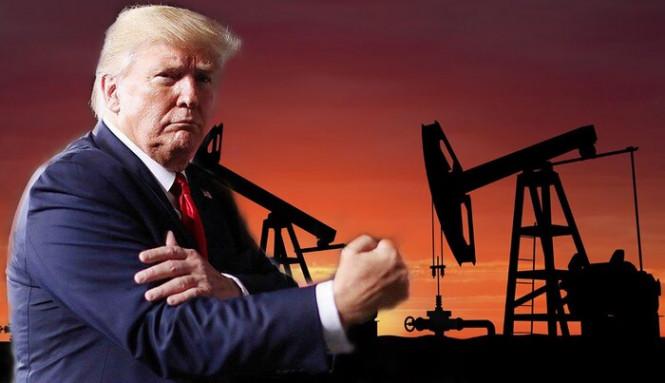 analytics5f7ad384dfad4 - Трамп расшатал рынок сырья: нефть дорожает более чем на 2%