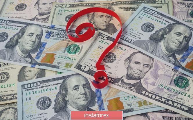 analytics5f7c410d8c1a5 - EUR/USD. Ключевое слово – неопределённость: доллар не может найти точку опоры