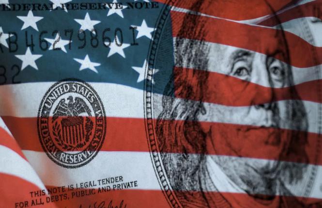 analytics5f7f20bc03538 - ФРС может преподнести сюрприз доллару в декабре