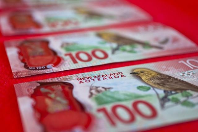 NZD/USD. tiempo difícil para el dólar neozelandés