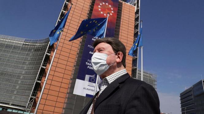 analytics5f805bcf63747 - EUR/USD: евро растет только для того, чтобы упасть?