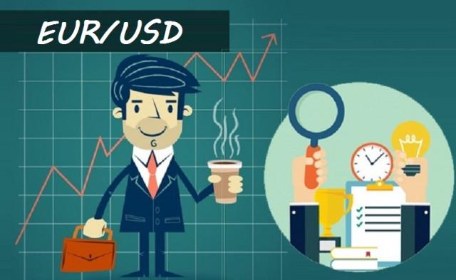 EUR/USD এর সংক্ষিপ্ত ট্রেডিং পরামর্শ (১৩ অক্টোবর, ২০২০)