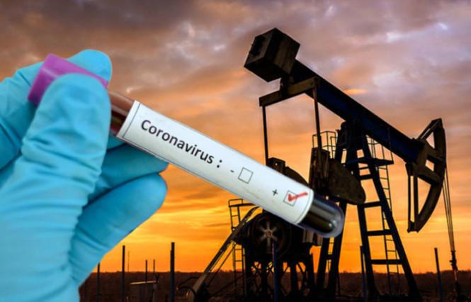 analytics5f8724116e1fa - Цены на нефть падают из-за пугающих прогнозов по COVID-19