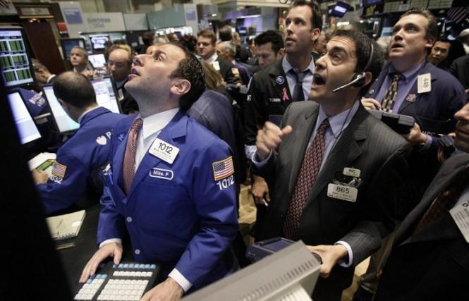 Пессимизм или обоснованные опасения? Биржи США закрылись минусом в ожидании программы поддержки экономики