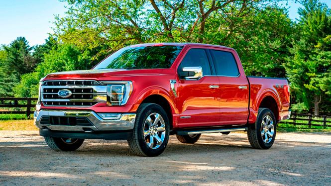 Хватит держать, пора покупать: акции Ford должны подорожать на 30%