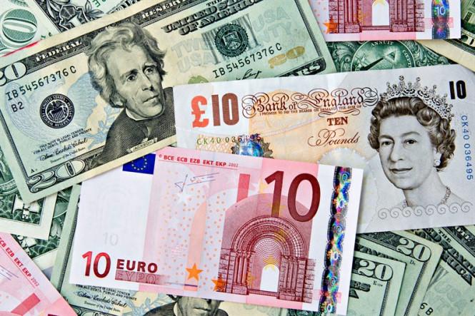 analytics5f89947c3b937 - Доллар снова на коне, евро борется с вирусом, а фунт страдает из-за Brexit
