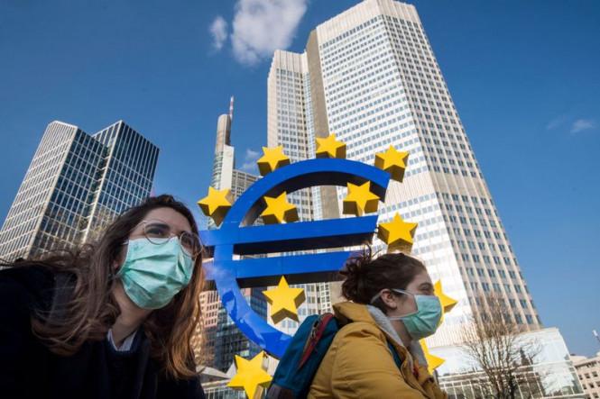 analytics5f8995ccc4c13 - Доллар снова на коне, евро борется с вирусом, а фунт страдает из-за Brexit
