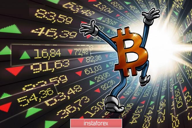 Bitcoin продолжает расти, где вместо очередной гибели пророчат светлое будущее