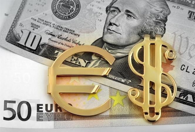 EUR/USD: рынки накрыла волна пессимизма, евро в опале, доллар в фаворитах