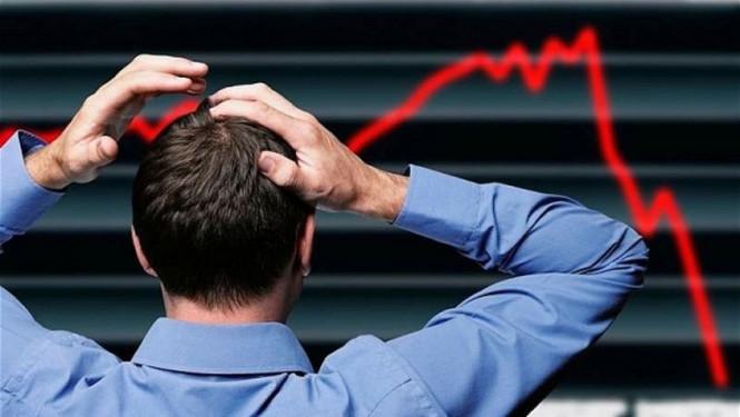 Фондовые индексы США обвалились из-за опасений на фоне COVID-19, биржи АТР снижаются вдогонку