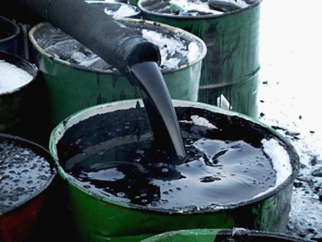 Катастрофа на рынке нефти продолжается