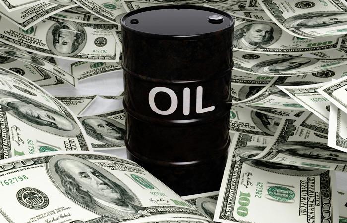 压力上升:石油迅速降价