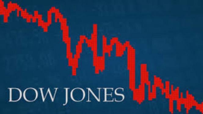 Фондовые индексы США закрыли неделю падением, а биржи АТР растут с утра понедельника