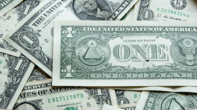 Доллар воспрял духом