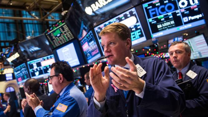 Фондовые индексы США растут накануне выборов, биржи АТР – вслед за ними