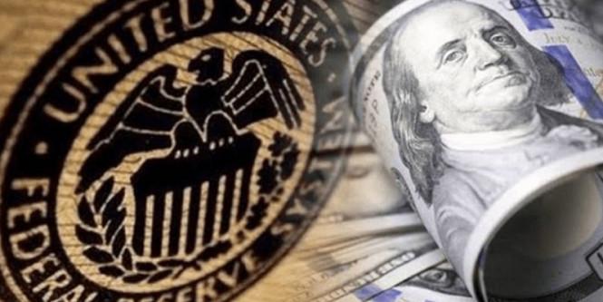 analytics5fa422a140469 - Доллар в ловушке, ФРС не поможет