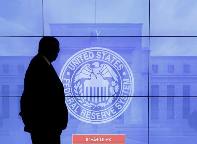 EURUSD и AUDUSD: В ФРС также ждут итогов выборов президента США и не собираются ничего менять. Американский рынок труда на