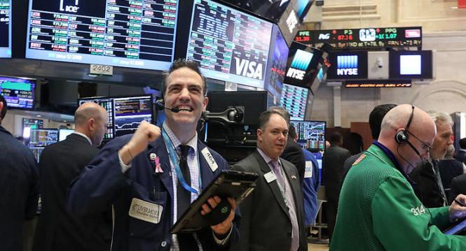 analytics5faa56094995a - Вакцина и Байден – счастливое комбо для рынков? Биржи США растут и бьют рекорды
