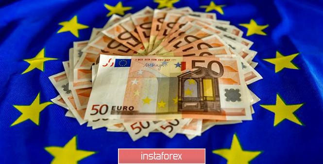 ЕС увеличивает расходы на 16 миллиардов евро. Впереди 1,8 триллиона