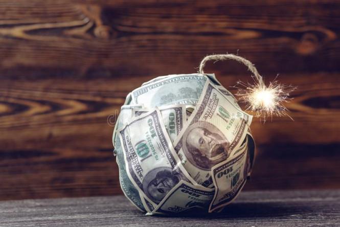 analytics5facdd20d41ab - Взрывоопасный доллар: USD может удивить рынок