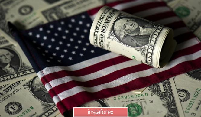 analytics5fad713c4a971 - EUR/USD. Релиз с «красным окрасом»: американская инфляция снова разочаровала