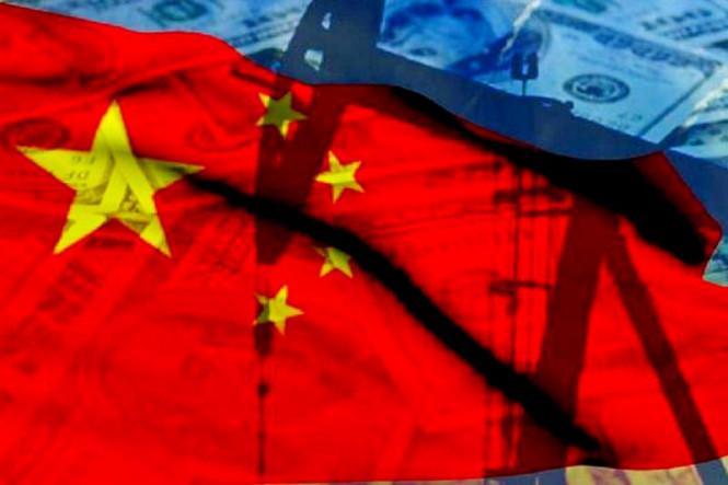 Нефть дорожает на новостях из Японии и Китая