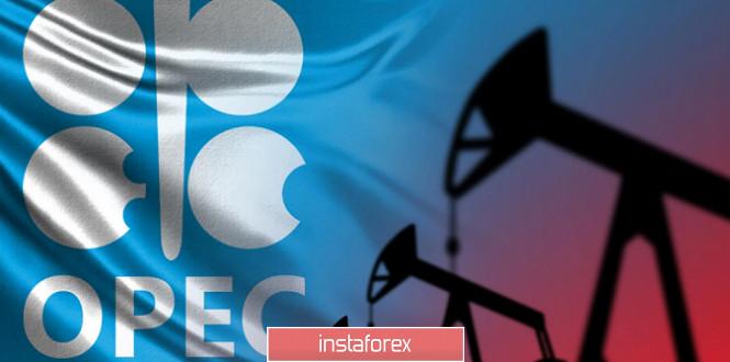 ОПЕК и разный спрос на нефть в мире