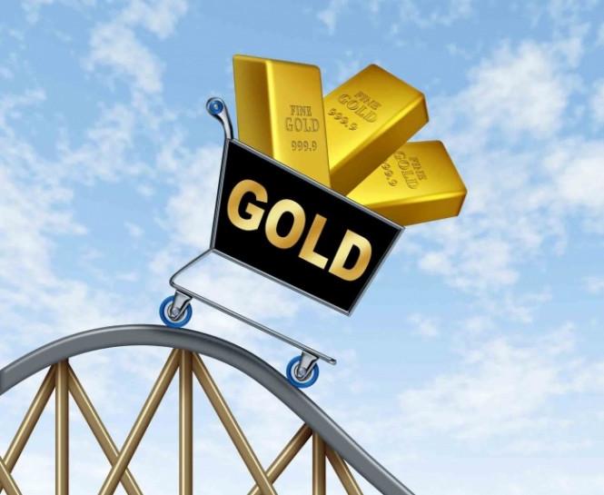 analytics5fb65078d4614 - Цены на золото побили антирекорд октября и продолжают снижаться