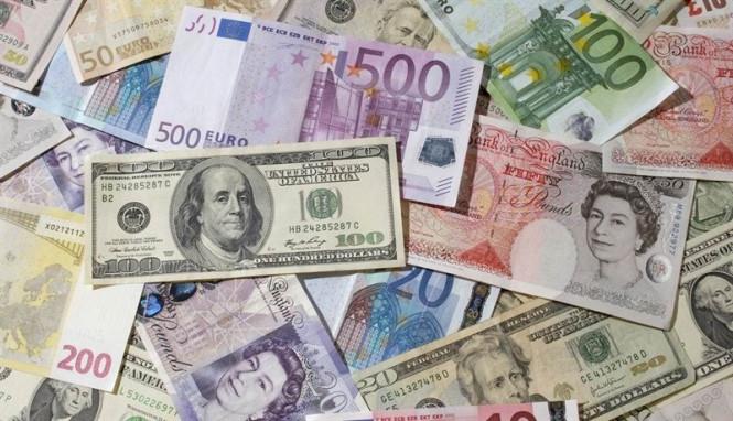 analytics5fb6676dc5474 - Доллар шагает в ногу с пандемией, а евро и фунт ждут вестей с саммита ЕС
