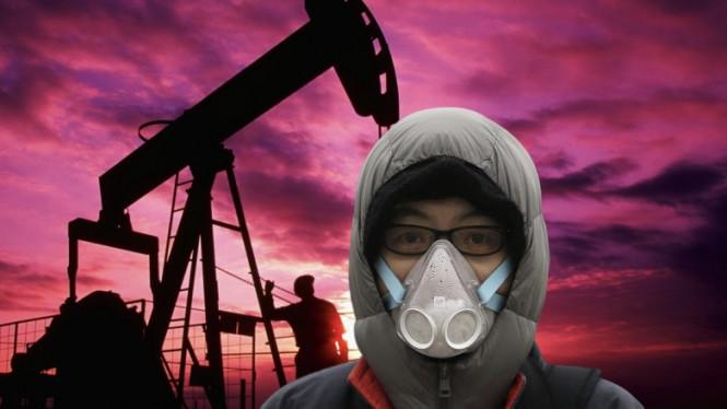 analytics5fb66e7f1e1e2 - Пандемия пугает нефть: цены на чёрное золото снижаются после двухдневного роста