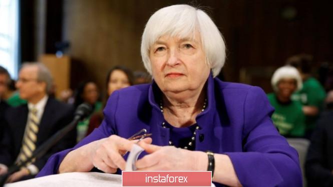 analytics5fbd0f5ec54f8 - EURUSD: Назначение Джанет Йеллен на пост министра финансов еще больше подорвет устойчивость доллара. В ЕЦБ думают одно, а