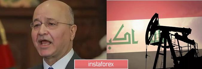 Ирак предлага 5-годишен договор за петрол