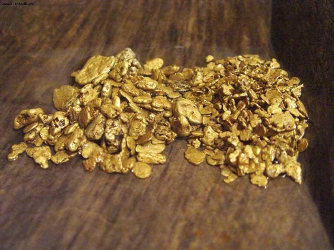 Не все то золото, что блестит: рынок драгметаллов переживает черную полосу
