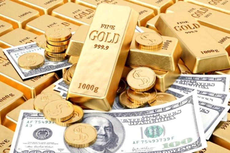 Vàng có thể không thành công trong việc đạt mức cao $ 3000