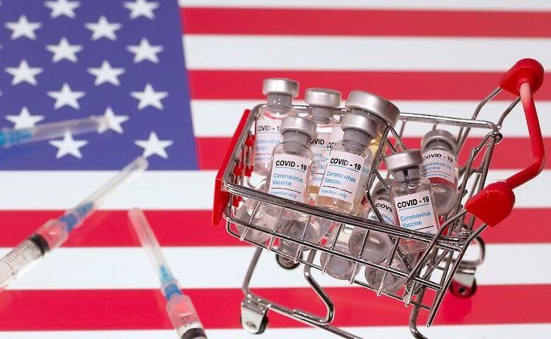 Tin tức về vắc xin COVID-19 có thể ảnh hưởng như thế nào đến nền kinh tế Mỹ?