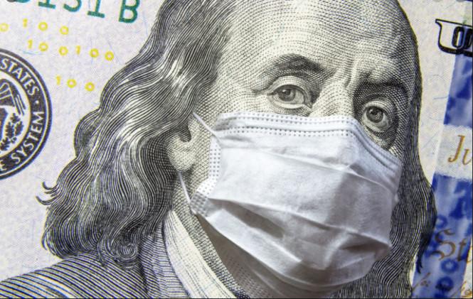 Вакцина от Moderna разрушает доллар