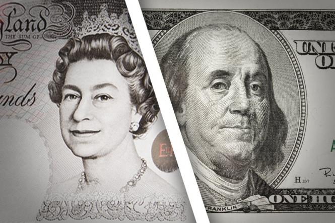 GBP/USD: Brexit let the pound weaken again