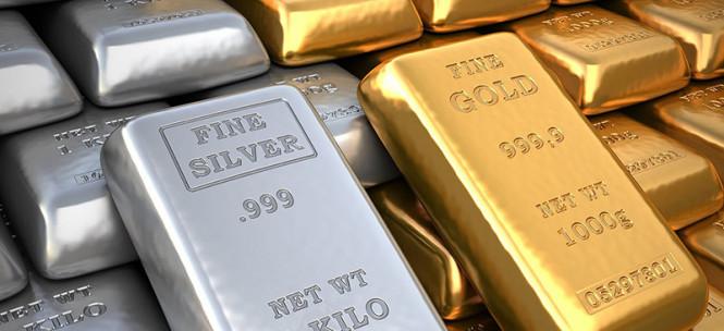 Золото в предвкушении значительного роста