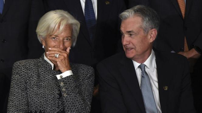 EUR/USD: доллар отыгрывает рисковые настроения, рост евро выше $1,20 может оказаться краткосрочным движением