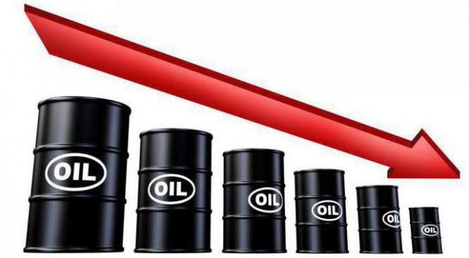 Нефть теряет в цене на фоне пугающей статистики по COVID-19