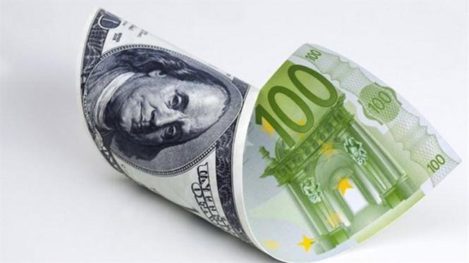 EUR/USD: хотя гринбек пытается вернуться к росту, евро не сдается, ожидая, что дождь долларовой ликвидности вновь прольется