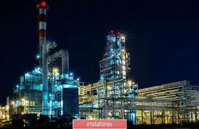 В США закрываются нефтеперерабатывающие заводы