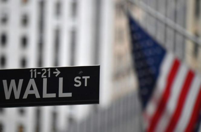 Фондовый рынок США закрылся падением на фоне отсутствия прогресса в переговорах о господдержке экономики