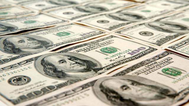 Dolar tak ada harapan, anggota Kongres dapat mengakhiri penurunannya